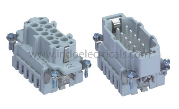 Indo Electricals - Multipole Electrical Connector, Various ... on